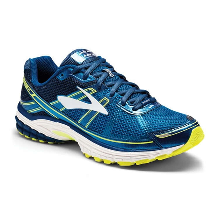 brooks Men's Vapor 4 Blue / Navy / Nightlife