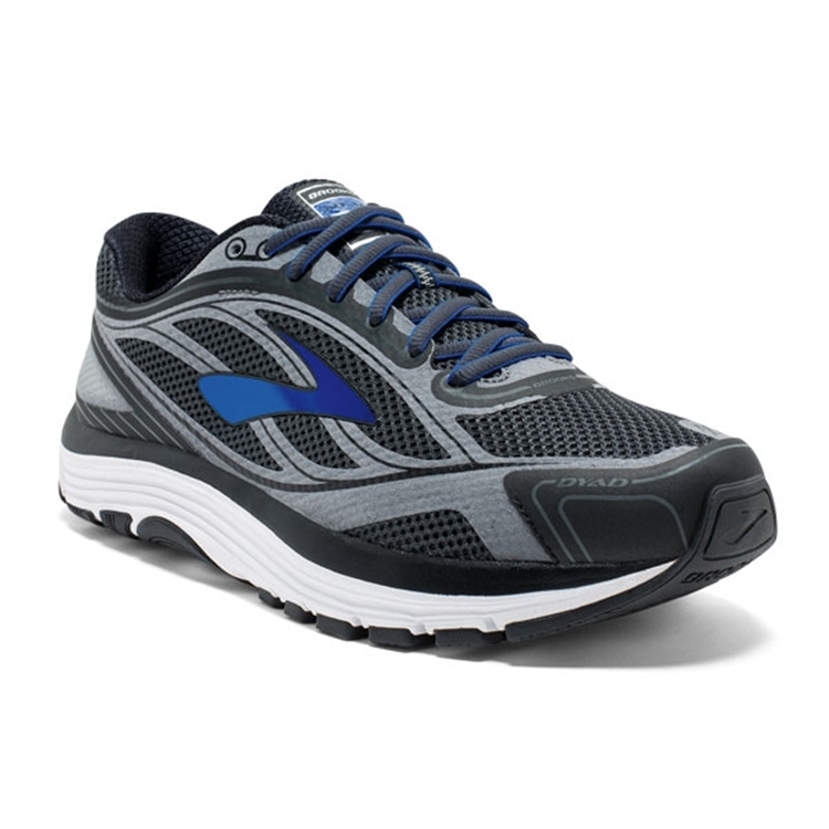 brooks Men's Dyad 9 Electric Brooks Blue / Black