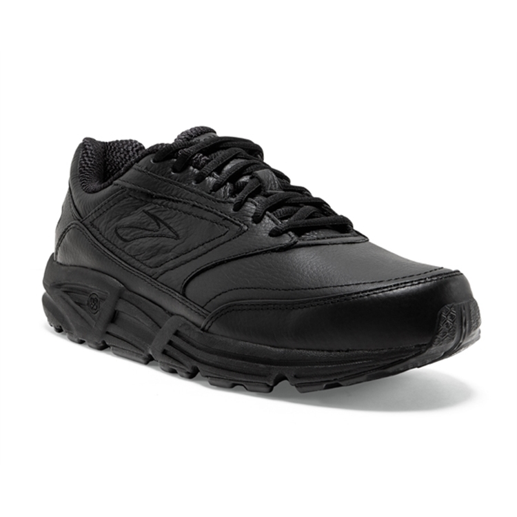 brooks Women's Addiction Walker Black