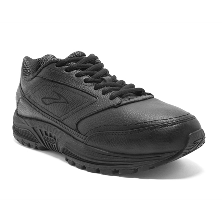 brooks Women's Dyad Walker Black
