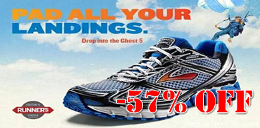 Brooks Running Shoes Outlet \u0026 Clearance