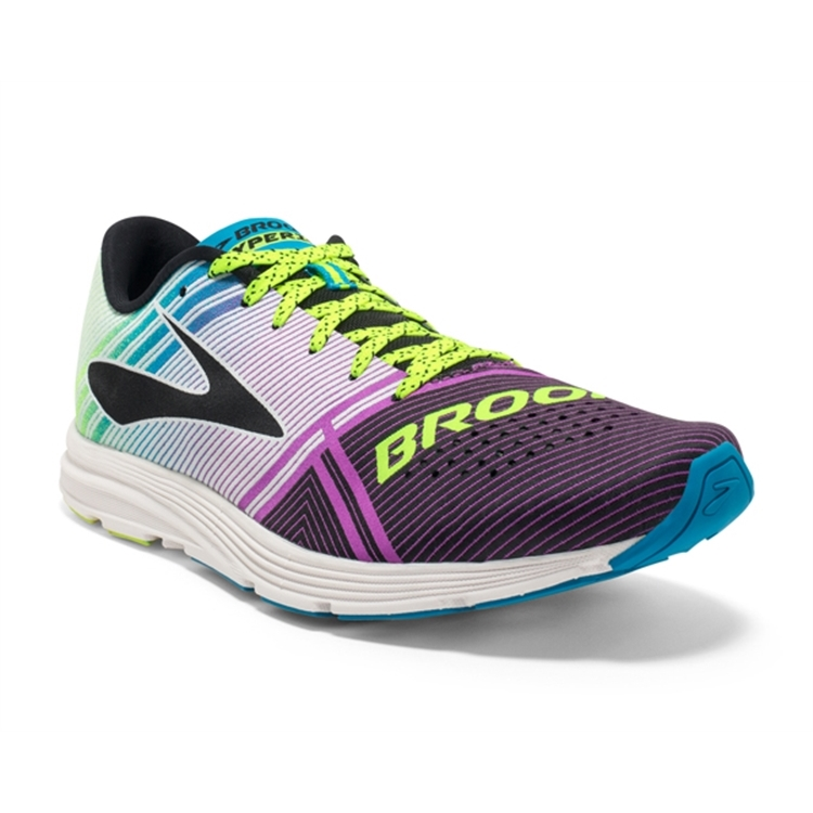 brooks Women's Hyperion Purple / Blue Jewel / Nightlife