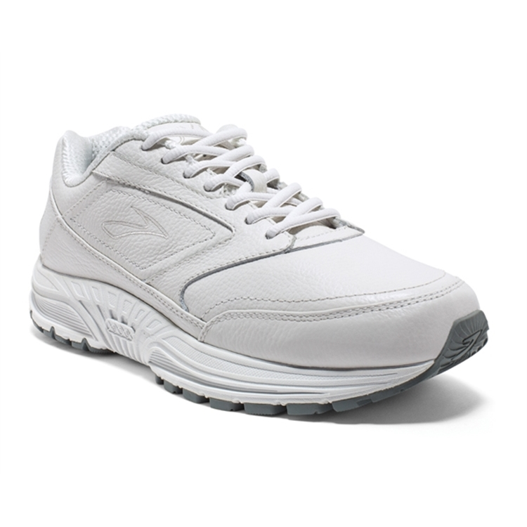 brooks Women's Dyad Walker White