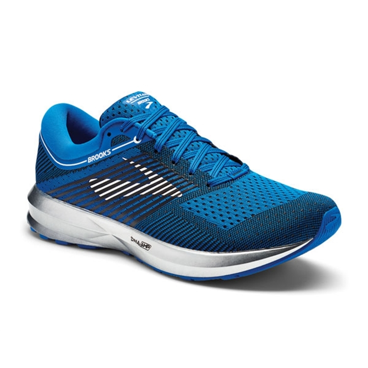 brooks Men's Levitate Navy