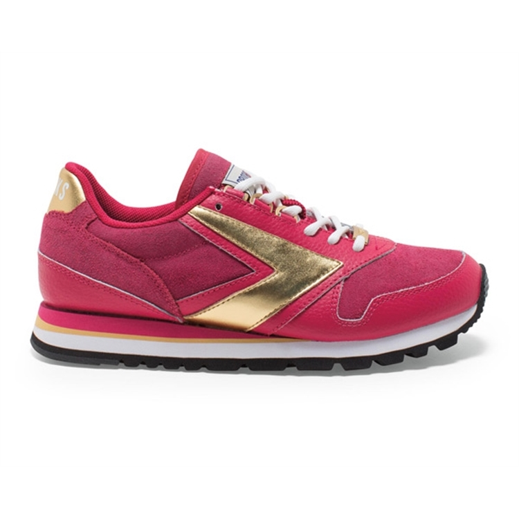 brooks Women\'s Chariot Red Bean / Coffee House