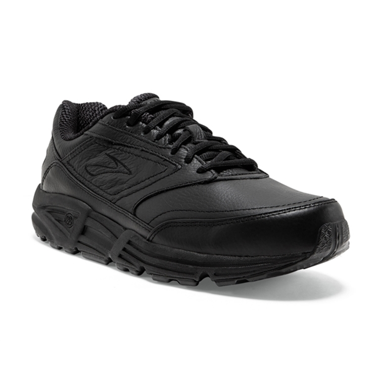 brooks Men's Addiction Walker Black