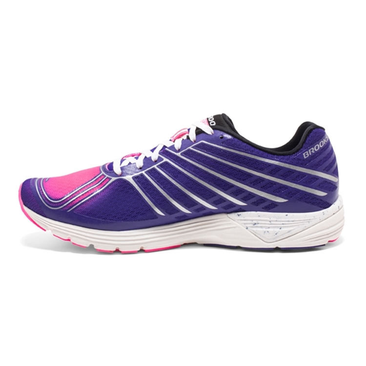 brooks Women\'s Asteria Knockout Pink / Black