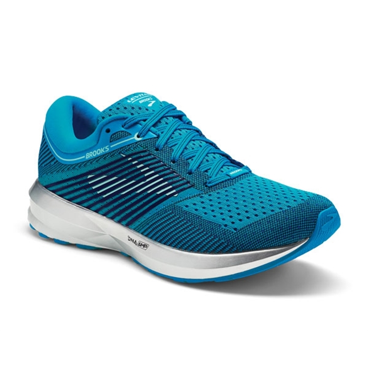 brooks Women's Levitate Atomic Blue